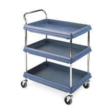 deep ledge catering trolley, for restaurant kitchens, pub kitchens, hotel kitchens