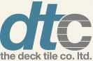 contract deck tiling